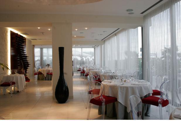 Ristoranti a rimini. ristorante marechiaro: l'isola del gusto ...