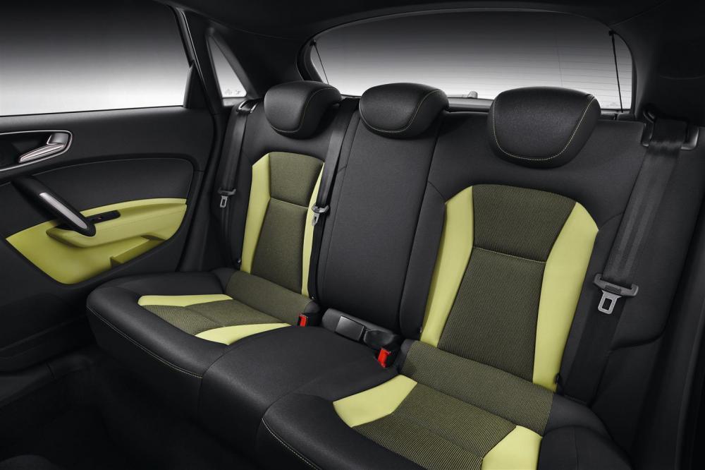 Nuova Audi A1 Sportback 11 E 12 Febbraio Presso Showroom Reggini A San Marino Libertas Sm