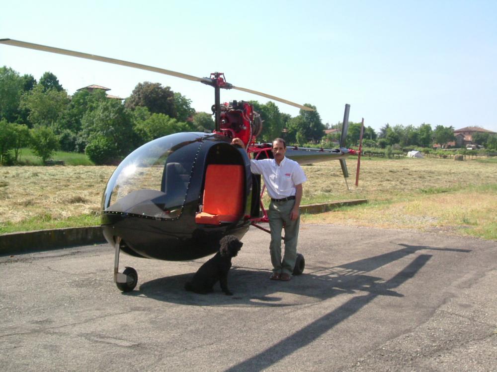 San Marino Oggi. Famà Helicopters (forse) aprirà fabbrica sul ...