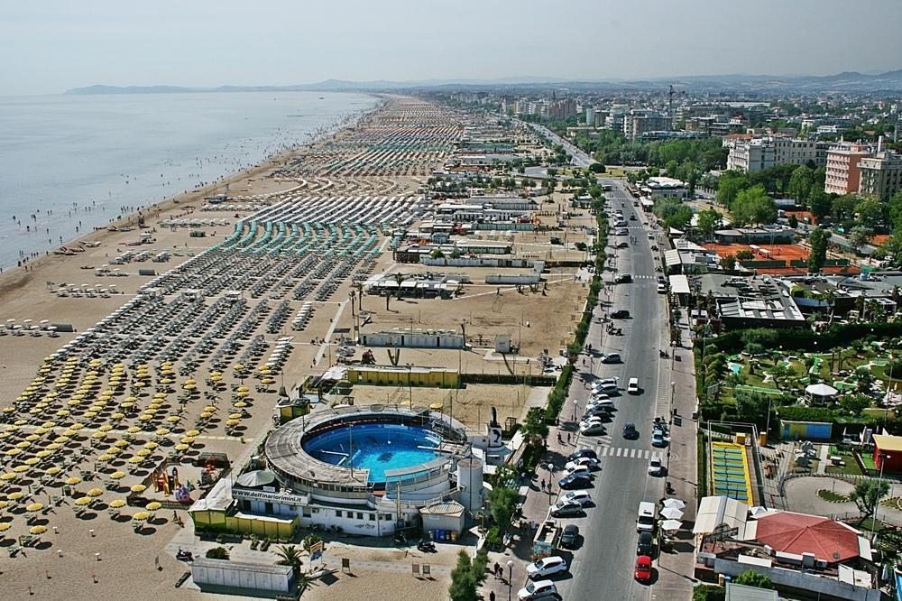 Rimini Mercato Immobiliare I Russi Si Stanno Comprando