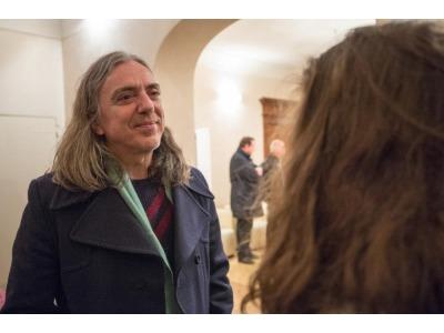 Gianlugi toccafondo visioni di san marino ente cassa for Gianluigi toccafondo