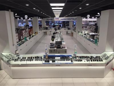 San Marino. A Serravalle apre il nuovo punto vendita Trony, lavoro ...