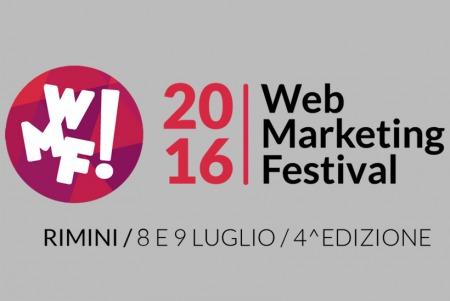 cWeb marketing festival 2016 di rimini