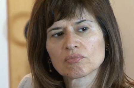 Antonella mularoni: presa d'atto per le sue dimissioni in seno al consiglio