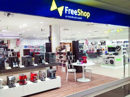 Venerdì inaugura a san marino free shop
