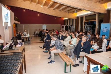 Repubblica futura ha organizzo il convegno smart mobility