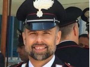 Sebastiano di noia, carabiniere morto carbonizzato nell'auto dopo un tragico incidente